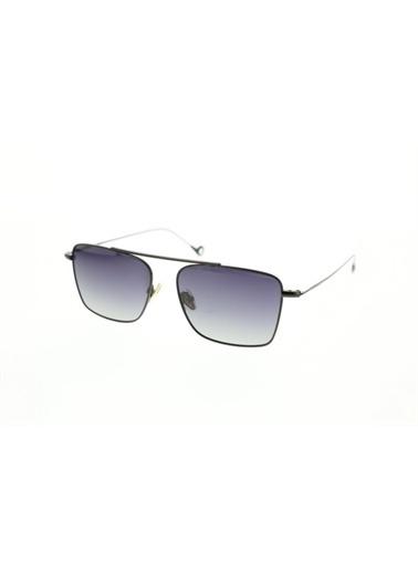 Mustang 1817 02 Erkek Güneş Gözlüğü Füme